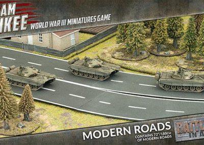 BB188 Modern Roads (front)