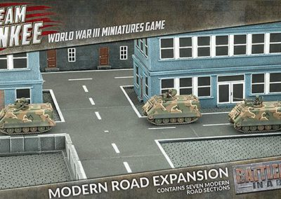 BB189 Modern Roads Expansion (front)