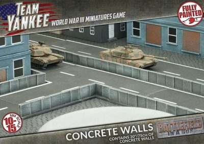BB191 Concrete Walls (front)