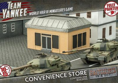 BB210 Convenience Store (front)