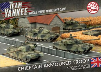 TBBX01 Chieftain Armoured Troop (front)