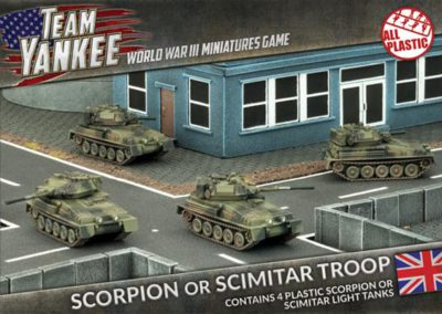 TBBX03 Scorpion or Scimitar Troop (front)