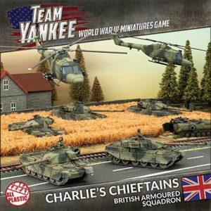 TBRAB1 Charlie's Chieftains