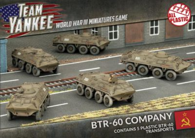 TSBX14 BTR-60 Transport Platoon