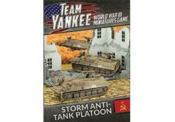 TSBX15 Storm Anti-tank Platoon