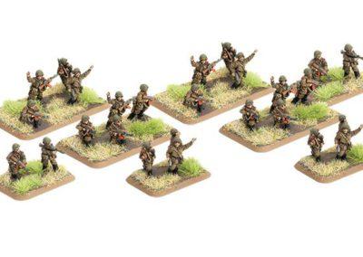 TSU702 Infantry Platoon (pic)