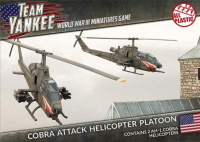 TUBX05 AH-1 Cobra (front)